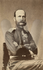 Prince Alexander Ludwig Georg Friedrich Emil of Hesse (1823-1898)