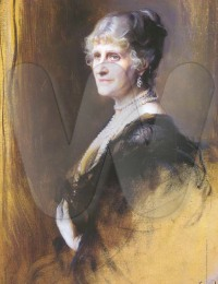 Cecilia Bowes-Lyon, Countess of Strathmore and Kinghorne