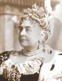 Princess Mary Adelaide of Cambridge